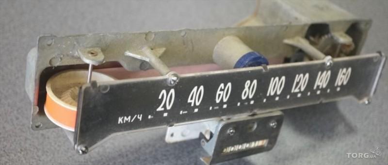 М20 205 Ленточный спидометр
