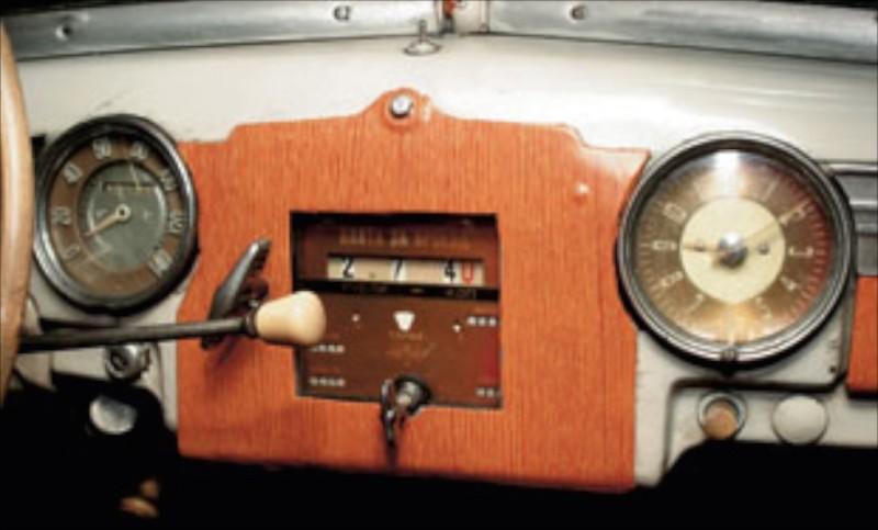 М20 207 таксометр