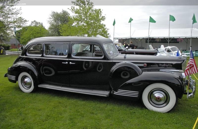 ЗИС-110 1 02 Packard